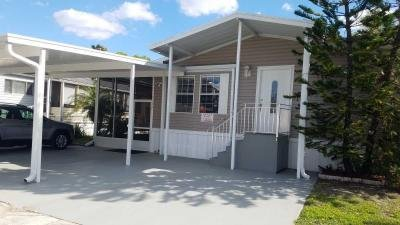 Mobile Home at 9842 Elm Way Tampa, FL 33635