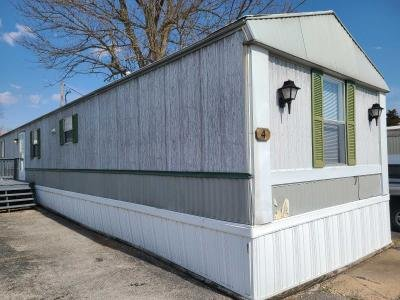 Mobile Home at 41 Tee Kay Mobile Home Manor Office O Fallon, MO 63368