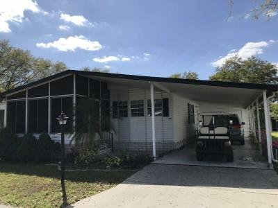 Mobile Home at 414 Boxcar Way Valrico, FL 33594