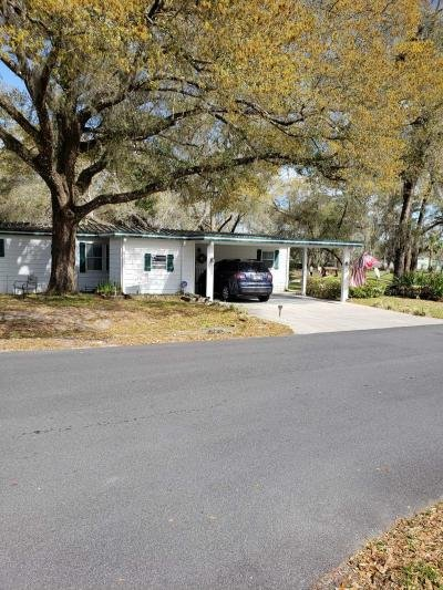 Mobile Home at 100A East Gleneagles Road Ocala, FL 34472