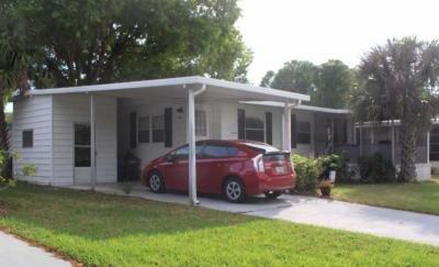 Mobile Home at 5848 Camelot Dr S Sarasota, FL 34233