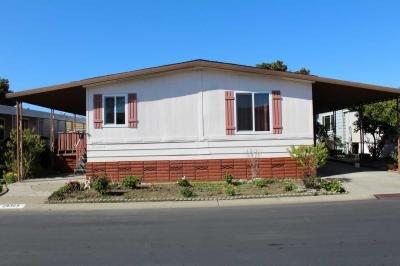 Mobile Home at 29365 Nantucket Way Hayward, CA 94544
