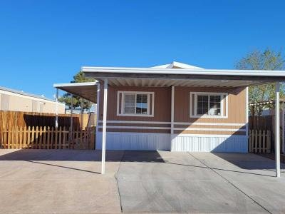 Mobile Home at 8427 West Glendale Avenue Glendale, AZ 85305