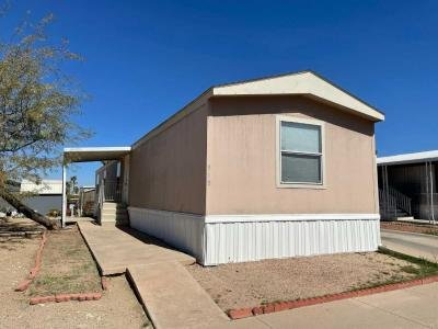 Mobile Home at 918 W Mineral Rd Phoenix, AZ 85041