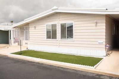 Mobile Home at 601 N. Kirby St Sp # 373 Hemet, CA 92545