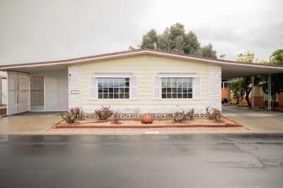 Mobile Home at 601 N. Kirby St Sp # 530 Hemet, CA 92545