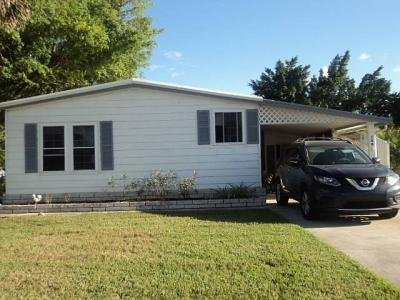 Mobile Home at 7000 20th Street Lot 700 Vero Beach, FL 32966