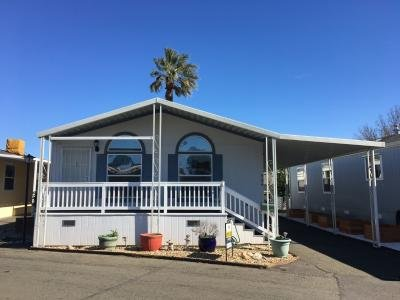 Mobile Home at 524 Cherry Ln. Napa, CA 94558