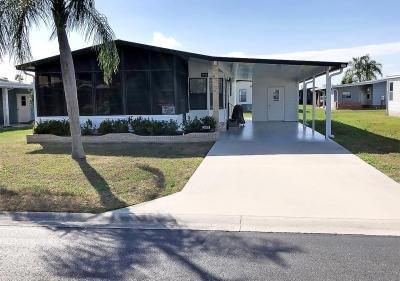 Mobile Home at 26416 Greensboro Dr Bonita Springs, FL 34135