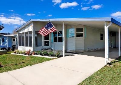 Mobile Home at 41 Lattice Drive Leesburg, FL 34788