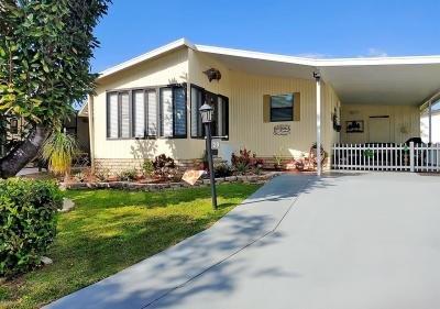 Mobile Home at 20 Sea Fern Drive Leesburg, FL 34788