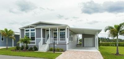 Mobile Home at 2646 Pier Drive Ruskin, FL 33570