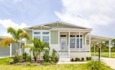 Mobile Home at 2644 Pier Drive Ruskin, FL 33570