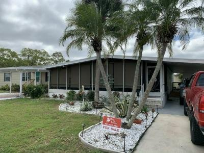 Mobile Home at 928 Lucaya Avenue Venice, FL 34285