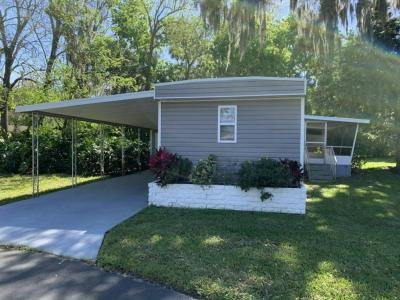 Mobile Home at 7 Coachmans Ct Daytona Beach, FL 32119