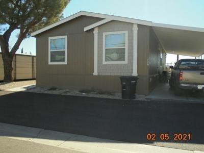 Mobile Home at 4400 W Florida #204 Hemet, CA 92545