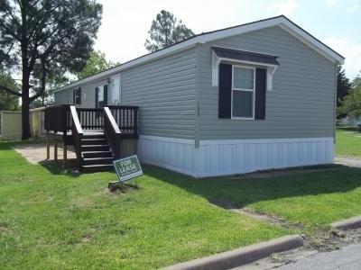 Mobile Home at 5600 Texoma Parkway #133 Sherman, TX 75090