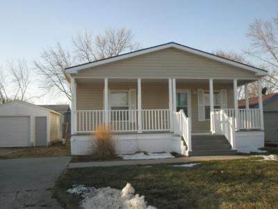 Mobile Home at 313 SE Harvest Park Ankeny, IA 50021