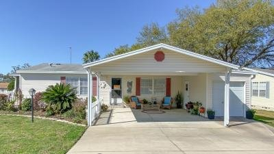 Mobile Home at 720 Sutton St. Lady Lake, FL 32159