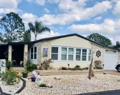 Mobile Home at 19436 Charleston Circle North Fort Myers, FL 33917