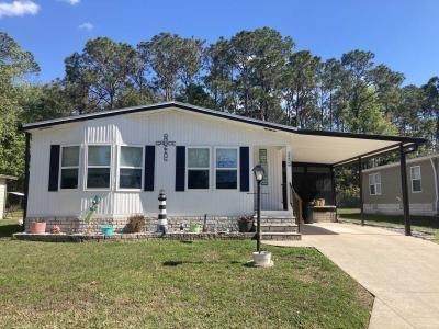 Mobile Home at 3238 Windjammer Dr Spring Hill, FL 34607