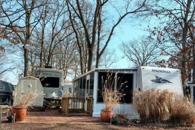 Mobile Home at 34089 Nimrod St Millsboro, DE 19966