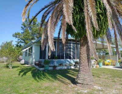 Mobile Home at 173 Windsor Drive Port Orange, FL 32129