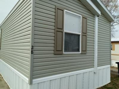 Mobile Home at 5608 Zoar Road Lot 28 Morrow, OH 45152