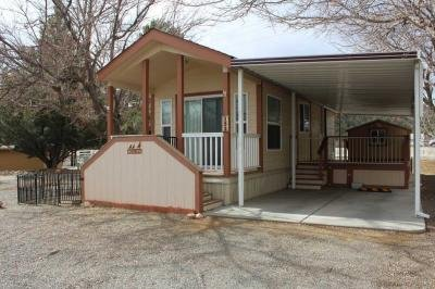 Mobile Home at 11250 E.state Route 69 #153 Dewey, AZ 86327