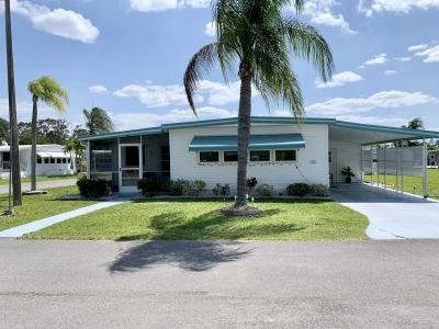 Mobile Home at 20605 Oahu Circle Estero, FL 33928