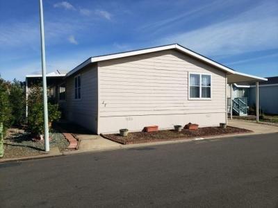 Mobile Home at 17 Bentley Ave Sacramento, CA 95823