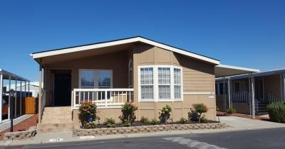 Mobile Home at 1225 Vienna Drive #448 Sunnyvale, CA 94089