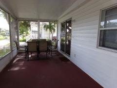 Photo 2 of 13 of home located at 6310 NW 28th Court  Lot 231 Margate, FL 33063
