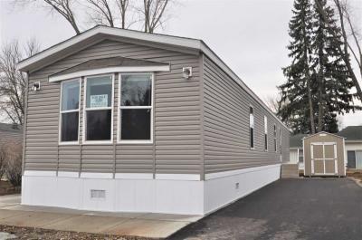 Mobile Home at 1106 Magnolia Ave. Oshkosh, WI 54902