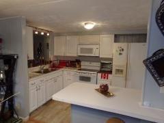 Photo 4 of 13 of home located at 6310 NW 28th Court  Lot 231 Margate, FL 33063