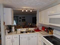 Photo 5 of 13 of home located at 6310 NW 28th Court  Lot 231 Margate, FL 33063
