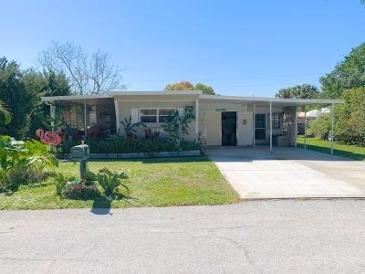 Mobile Home at 66 Lone Pine Avenue Dunedin, FL 34698