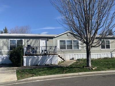 Mobile Home at 10 E. South Stage Rd., #322 Medford, OR 97501