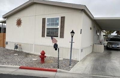 Mobile Home at 4525 W Twain Ave Spc 171 Las Vegas, NV 89103