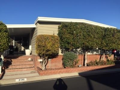 Mobile Home at 14851 Jeffrey Road #236 Irvine, CA 92618