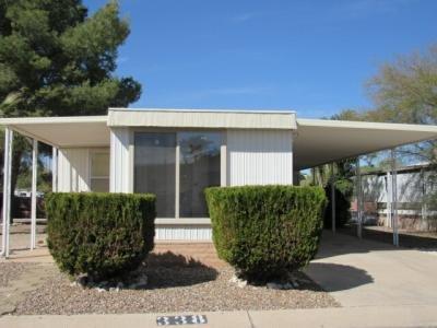 Mobile Home at 3411 S. Camino Seco # 338 Tucson, AZ 85730