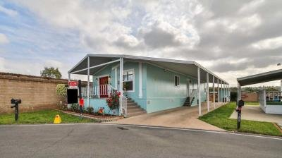 Mobile Home at 3667 Valley Blvd. Space 190 Pomona, CA 91768