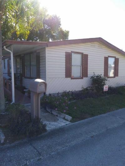 Mobile Home at 7501 142D Ave. Largo, FL 33771