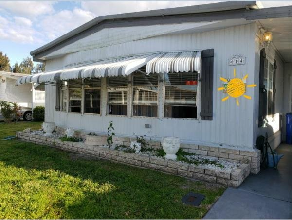 Photo 1 of 2 of home located at 7300 20th Street, #604 Vero Beach, FL 32966