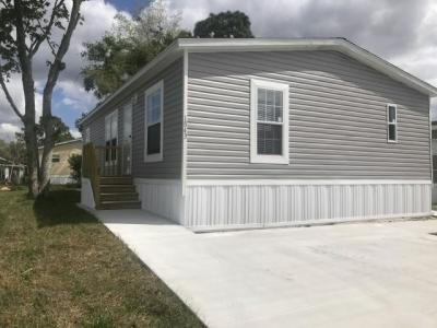 Mobile Home at 1843 Rockhurst Ave Orlando, FL 32826