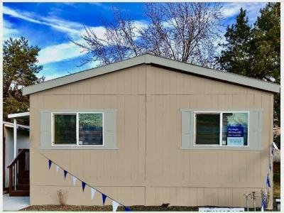 Mobile Home at 1106 North Fox Lane Boise, ID 83704