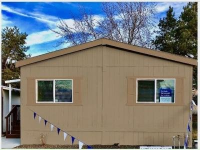 Mobile Home at 1134 North Fawn Lane Boise, ID 83704