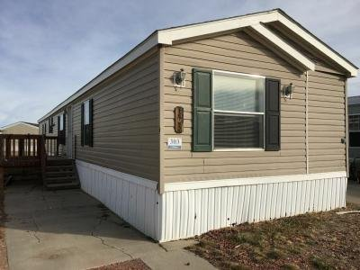 Mobile Home at 303 Sierra Circle Gillette, WY 82716