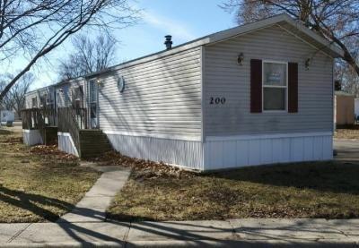 Mobile Home at 200 Williamson Edwardsville, KS 66113
