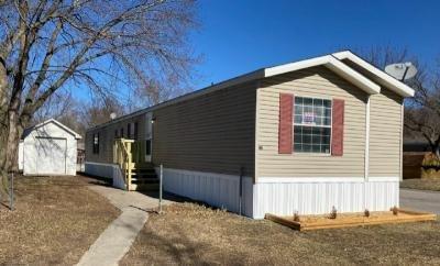 Mobile Home at 157 Blake Edwardsville, KS 66113